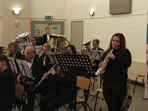 Tutti repetitie @ Trefcentrum   Brunssum   Limburg   Nederland
