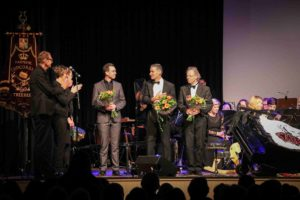 Jubileumconcert 85 jaar HOC Treebeek